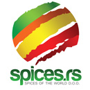 Spices Of The World Logo